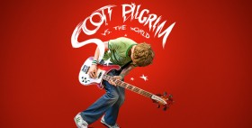 Scott Pilgrim vs The World Awesomeness!