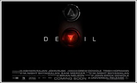 Movie Review: Devil