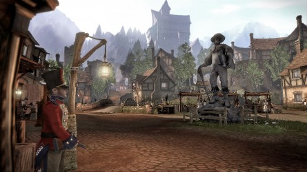 Fable III: After A Day Review