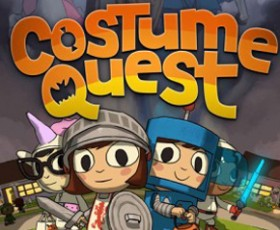 More Costume Quest? Yes, please.