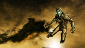 Hoooly Moly – Dead Space 2 Footage – PAX East 2010