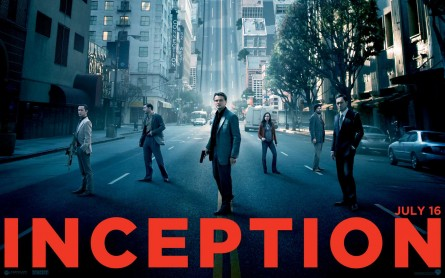Inception Movie — Great Deal  (US and UK)