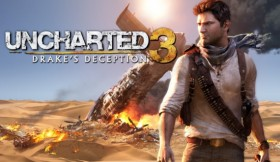 Uncharted 3 Gameplay and Trailer