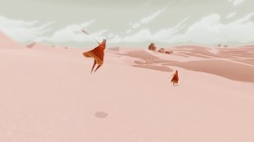 First Trailer For Journey… wow.