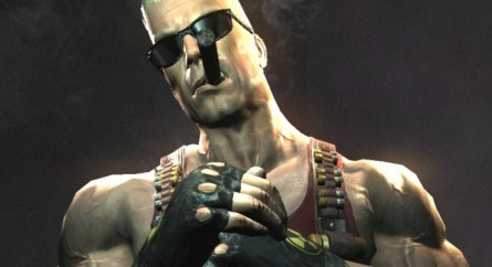 Duke Nukem | Pax East 2011