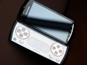 Xperia Play: The PSPhone!