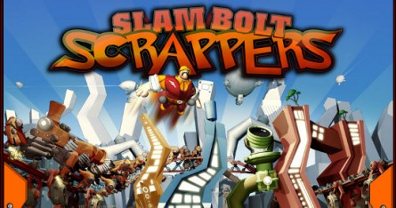 Interview with Slam Bolt Scrappers' Developer