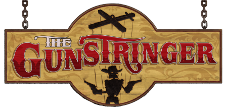 First Look – The Gunstringer