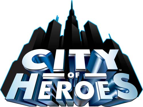 City of Heroes Title