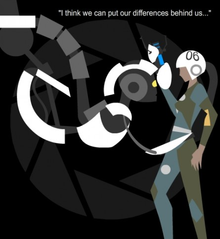 Portal 2 Owns You | PAX East 2011 Interview
