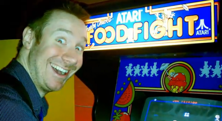 The American Classic Arcade Museum | Pax East 2011