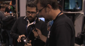Hands-on The Avenger Controller | Pax East 2011
