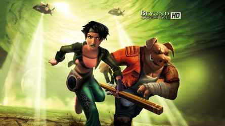 "Beyond Good & Evil HD: ""2nd Times A Charm"" – Review"