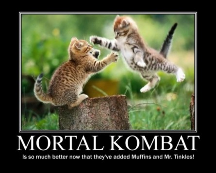 Mortal Kombat: Legacy – Episode 1!  Keep 'em coming!