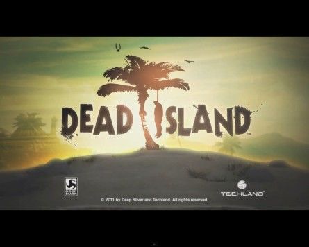 Dead Island Trailer | Part 1: Tragedy Hits Paradise