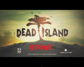 Dead Island | Part 2: Dead Island Begins | E3 2011 Trailer