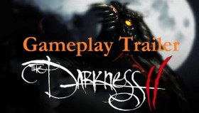 The Darkness II – First Gameplay Footage