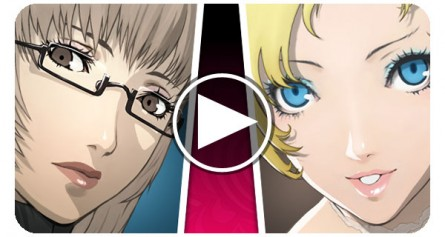 CATHERINE OR KATHERINE — Who Would You Choose? | Catherine Trailer