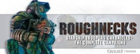 Starship Troopers: The Series