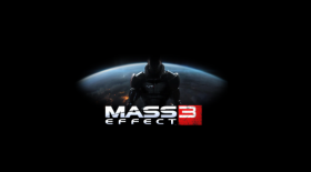 Mass Effect 3: Fall of Earth | E3 2011 Trailer