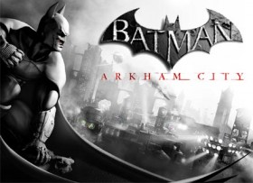 Batman Arkham City Gameplay Trailer Featuring Catwoman!