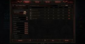 In-Game Auction House for 'Diablo 3′ Revealed