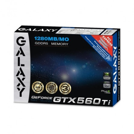 Galaxy MDT X5 Graphics Card | Product Review and Unboxing