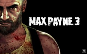 Max Payne 3: New Poster