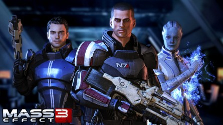 Mass Effect 3 Multiplayer Officially Confirmed