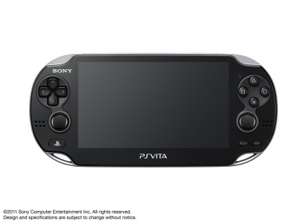 Dianna's First Impression Of The Playstation Vita